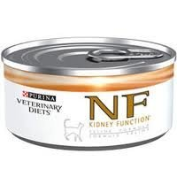 Purina NF Kidney Function Feline 5.5 oz canned case 24/5.5 o