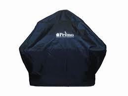 Primo 415 Grill Cover, Black ()