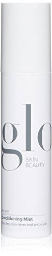 (Glo Skin Beauty Conditioning Toning Mist | Hydrating Toner Face Spray for Dry Skin, 4 fl. oz.)