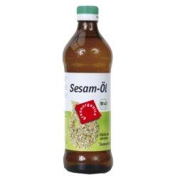 green Sesamöl, nativ (500 ml) - Bio