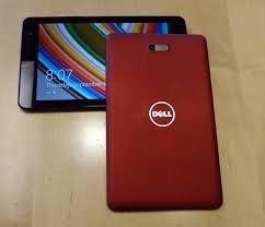 Model 5830, Wi-Fi, 8in - Red (Latest Model) ()