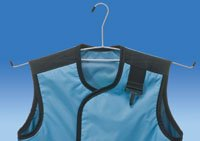 5943066 Wolf X-Ray Uni-Hanger For Lead Aprons Ea 16401 Sold AS Individual by BND Wolf X-Ray