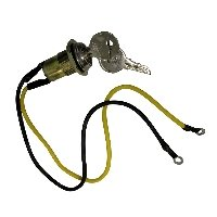 9n ignition switch - 9