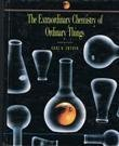 The Extraordinary Chemistry of Ordinary Things, Snyder, Carl H., 0471629715