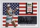 Ashley Harkleroad (Trading Card) 2013 Ace Authentic Grand Slam - National Pride #NP-AH1