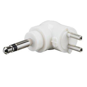 """Enercell Adaptaplug Tip #273-338 """"E"""" 3/32""""  Submini Plug"""