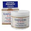 (US) Concha Nacar De Perlop Limpiadora Cream, 3.8 Ounce
