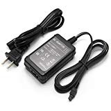 Glorich AC-L200 replacement AC Power Adapter / Charger to replace AC-L200 AC-L200C L200D AC-L25 AC-L25A AC-L25B AC-L25C for...