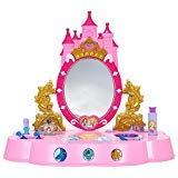 Disney Princess Sing and Shimmer Table Top Vanity by Disney Princess Sing and Shimmer Table Top Vanity