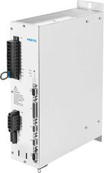 FESTO 1366842 CMMP-AS-C20-11A-P3 MOTOR CONTROLLER - SUPPLIED IN PACK OF 1 -