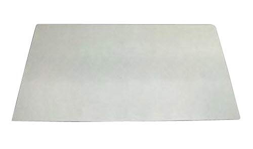 Pitco Flat 17 1/2 x 28'' Filter Paper - Case = 100