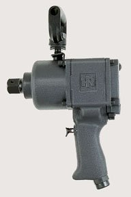 1¡± Super-Duty Air Impact Wrench from Ingersoll-Rand