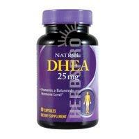 NATROL DHEA 25MG 90CAP, 90 CAP by Natrol (Image #1)