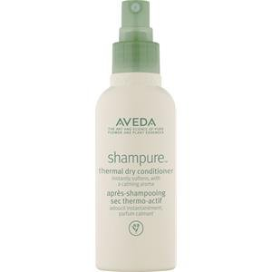 Aveda Shampure Thermal Dry Conditioner for Unisex, 3.4 Ounce (Best Dry Conditioner Spray)