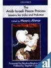 The Arab-Israeli Peace Process : Lessons for India and Pakistan, , 019579530X