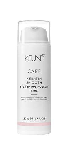 Care Keratin Smooth Silk Polish, Keune