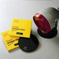 1416627 PT# 1416627- Safelight Filter GBX-2 5 1/2'' diam. Ea by, Kodak Dental Systems