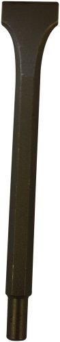 DEWALT DW5774 2-Inch by 12-Inch Scaling Chisel 3/4-Inch Hex by 21/32-Inch Round Spline Shank