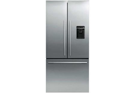 Fisher Paykel RF170ADUSX4 31″ ActiveSmart French Door Refrigerator