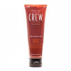 Soins des cheveux - American Crew - Hommes Boost Cream 125ml / 4,23 oz