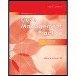 img - for Fundamentals of Case Management Practice - Skills for the Human Services (3rd, 09) by Summers, Nancy [Paperback (2008)] book / textbook / text book