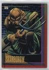 (Scarecrow (Trading Card) 1993 SkyBox Marvel Super Heroes - [Base] #90)