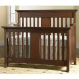 Bonavita Harper Lifestyle Crib, Chocolate Review