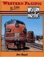 Western Pacific in Color, Jim Boyd, 1582481792