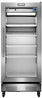 Frigidaire FCGM181RQBCommercial 18.4 Cu. Ft. Stainless Steel Freezerless Refrigerator - Energy Star by Frigidaire
