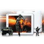 Cube U23GT 16GB RK3066 ARM Cortex A9 Dual Core 1GB DDR3 Android 4.0.4 Tablet PC with 8