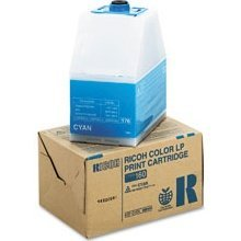 Genuine Ricoh 888445 (Type 160) Cyan Toner Cartridge