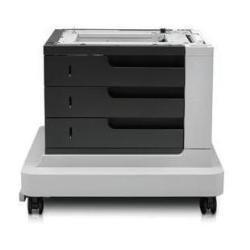 Mfp Printer Stand (HEWLETT PACKARD HP LASERJET M4555 MFP 3X500 SHT IP STAND)
