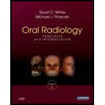 Oral Radiology by White DDS PhD, Stuart C., Pharoah DDS, Michael J.. (Mosby,2008) [Hardcover] 6th Edition