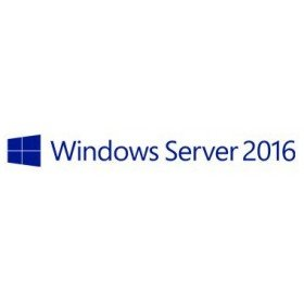 Windows Server 2016 Clint Access Licence (CAL) 5 User|Standard|5|N/A