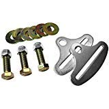 Dragonfire Racing Bolt-In Harness Bracket Kit 14-0083 by Dragonfire Racing