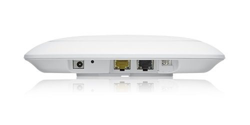 Zyxel WiFi 11ac Wave 2, 3x3 Managed Access Point, PoE, MU-MIMO, Dual Band, 802.11ac, Unified, Manage with USG, UAG, or NXC Series (NWA5123-AC HD) by ZyXEL (Image #4)