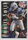 Experience Super Bowl Nfl (Emmitt Smith (Football Card) 1995 Classic NFL Experience - Super Bowl Game #NFC7)