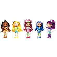 Strawberry Shortcake Berry Best Collection Doll Set