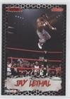 Jay Lethal #1/10 (Trading Card) 2008 TRISTAR TNA Wrestling Impact! - [Base] - Red #1