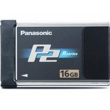 Panasonic Arbitrator 16GB P2 Card (AJ-P2C016AG-P) for sale  Delivered anywhere in USA
