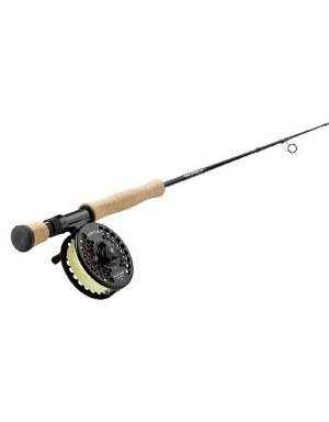 Orvis Recon Fly Rod 690-4-6wt 9ft 0in 4pc (5wt 3 Piece)