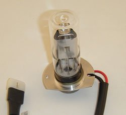 交換用for Cary 5000 Deuteriumランプ交換電球   B01GXRJEGE