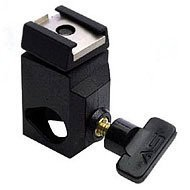 Smith Victor Universal Light Stand Mount to Shoe Adapter