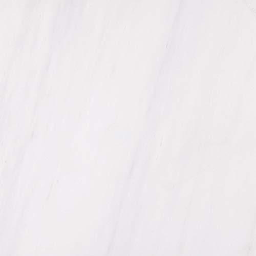Marbletiledirect Bianco Dolomiti White Marble 3-inch x 6-inch x 3/8-inch Polished Tiles ()
