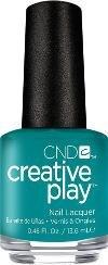 NEW HOT C N D Creative Play Nail Polish Fun New Hot Color E