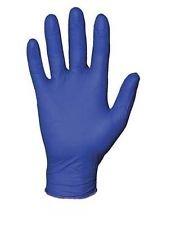 1000 Cobalt Blue MicroFlex N274 XL Nitrile Disposable Gloves (Powder Free) by Microflex