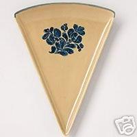 Pfaltzgraff Folk Art Slice Plate Pizza, Pie or Cake Plate
