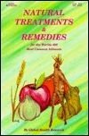 Natural Treatments and Remedies, Global Health Research Staff, 0921202113