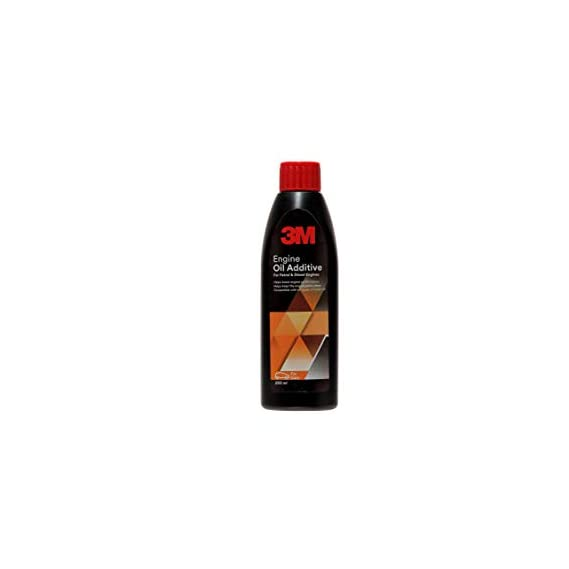 3M 4s2w Engine Oil Additive (50 ml)
