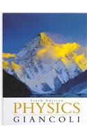 Physics: Principles with Applications with MasteringPhysics with Get Ready for Physics (6th Edition)